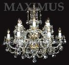 Crystal chandelier 4047 12HK-669SWA