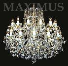 Crystal chandelier 4052 24HK-669SW