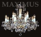 Crystal chandelier 4055 12HK-669SW