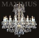 Crystal chandelier 4060 16HK-505