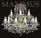 Crystal chandelier 4079 18HK-669SW